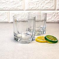 Набір широких склянок-віскі Pasabahce 350 мл 6 шт (42348)