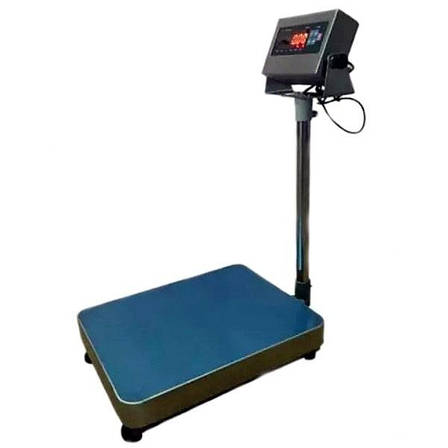 Ваги товарні електронні Днепровес ВПД-405ЕСС (60 кг), фото 2
