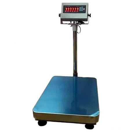 Весы товарные электронные Днепровес ВПД-405ЕСС (300 кг), фото 2