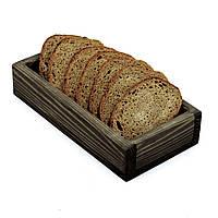 "Хлебный лоток ""Бенедикт"" мокко"