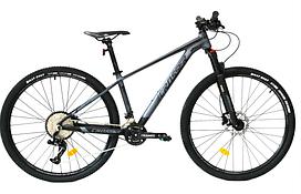 Велосипед найнер Crosser Solo 29 L-TWOO+Shimano рама 17 2021