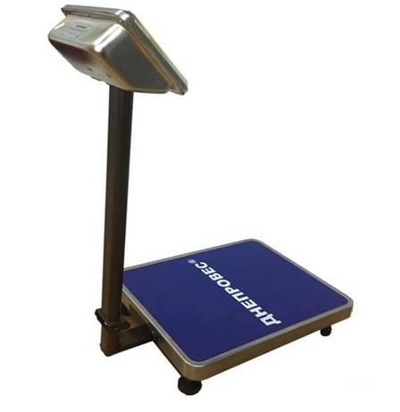 Весы товарные электронные Днепровес  ВПД-405Л (60 кг), фото 2