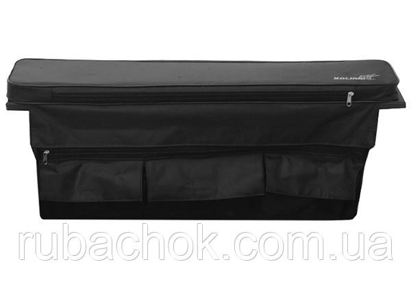 Сумка-рундук под сиденье 89х25х29 см (KM-400DSL, КM-450DSL).