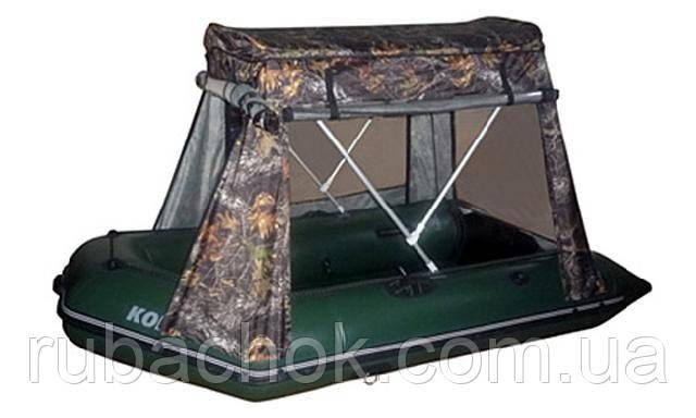 Тент-палатка КМ-450DSL
