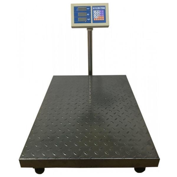 Ваги товарні електронні Днепровес ВПД-608Д (600 кг)