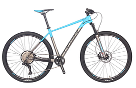 Велосипед найнер Crosser Solo 29 рама 19 2021