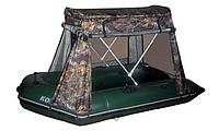 Тент-палатка КМ-300, КМ-300D