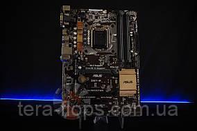 Материнська плата Asus Z97-P LGA 1150 (Z97-P) Б/У