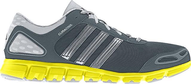 Мужские кроссовки Adidas cc Modulate