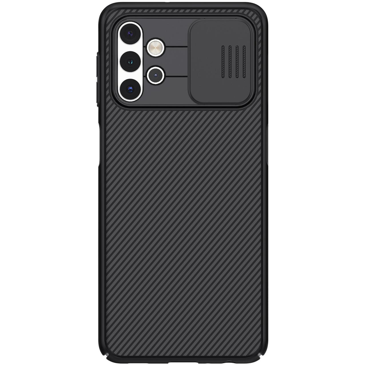 Захисний чохол Nillkin для Samsung Galaxy A32 5G (CamShield Case) з захистом камери