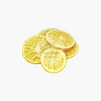 Апельсин з шкіркою сублімований - слайсы - 50 г
