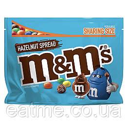 M&M's Hazelnut Spread 235,3 g