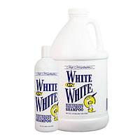 Шампунь CCS White on White 3,8 л