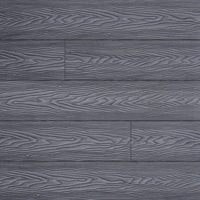 Терасна дошка Bruggan Elegant Light 3D Graphite