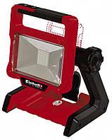 Прожектор гібридний Einhell TE-CL 18/2000 LiAC - Solo