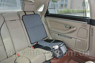 Захисний килимок для автомобільного сидіння Bugs