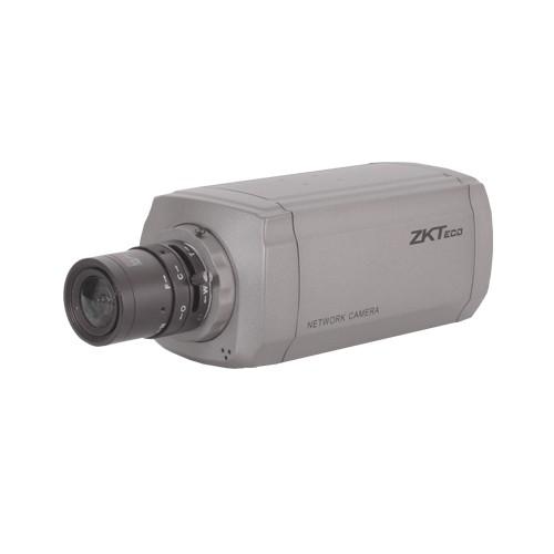 IP видеокамера для применения внутри помещения ZKIP 370