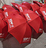 Зонты с логотипом Киев, Львов, Винница, Чернигов, Луцк, Запорожье, фото 3