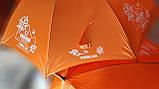 Зонты с логотипом Киев, Львов, Винница, Чернигов, Луцк, Запорожье, фото 9