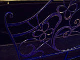 Кованые кровати. Кровать ИК 045, фото 3