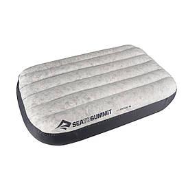 Надувна подушка Sea To Summit Aeros Down Pillow Delux Grey