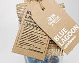 """Смесь для коктейля Drink Master """"Blue Lagoon"""" (Голубая лагуна) - коктейль для вечеринки, фото 4"""