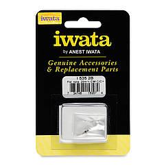 Сопло 0,23 мм для аерографів Iwata Custom Micron I5352B