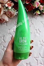Кондиціонер(бальзам) для волосся з екстрактом Aloe Vera 260мл від Disaar