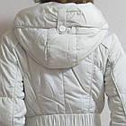 Куртка Фабричная со Съемным Капюшоном. Oil Bird Китай Последний р. S Распродажа, фото 8