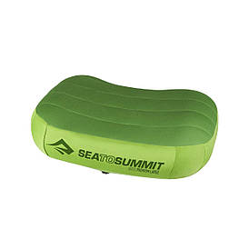 Надувна подушка Sea To Summit Aeros Premium Pillow Large Lime