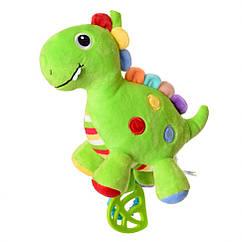 Подвеска на коляску Limo Toy F08271AN динозавр