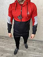 Чоловічий спортивний костюм Reebok