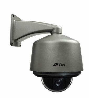 Высокоскоростная купольная видеокамера ZKSD 320