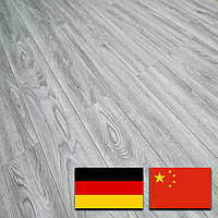 Ламинат Grun Holz Себринг 92505-8 Naturlichen spiegel 33 класс, влагостойкий