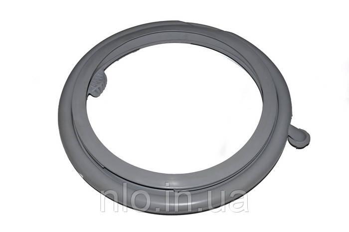 Резина (манжета) люка для пральної машини Ardo 404001700, 651008698 узк.
