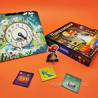 Развивающая настольная игра мемо для детей от 4 лет на развитие памяти Золушка, Granna