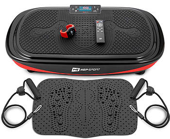 Віброплатформа Hop-Sport Crown 4D