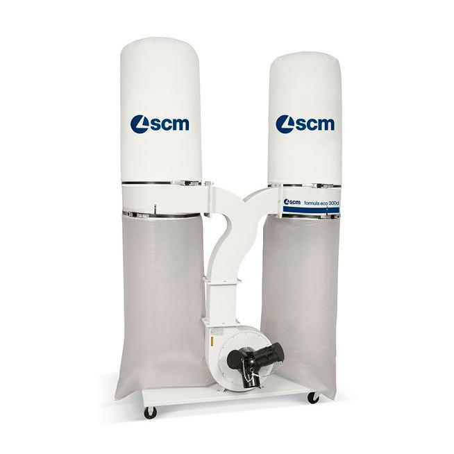Аспирационная установка minimax formula eco 300d (SCM Group)