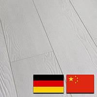 Ламинат Grun Holz Дуб Тирено беленый 92504-8 Naturlichen spiegel 33 класс, влагостойкий