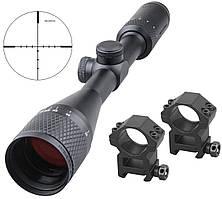 Прицел оптический Vector Optics Matiz 6-18x44 SCOL-28