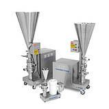 Бу установка растворения сухого молочного порошка Ytron 7500 кг/ч, фото 3