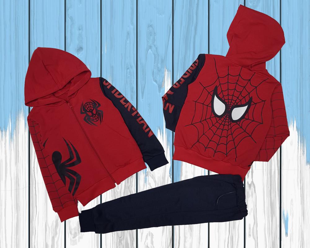 Детский спортивный костюм Spider-Man