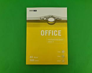 Бумага для принтера А4  500листов OFFICE (1 пач)