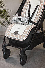 Матрасик для коляски Elodie details - Desert Тче, фото 2