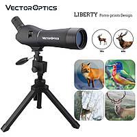 Зрительная труба Vector Optics Forester 20-60x60 SCSS-01