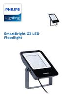 Светодиодные прожекторы EssentialSmartBright G2Philips (маериал корпуса - Алюминиевый сплав)