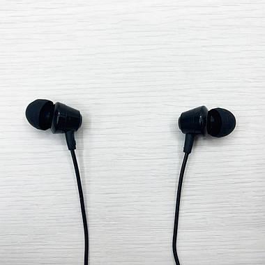 Дротові навушники CELEBRAT G4 (Black), фото 3