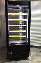 Пристінна холодильна вітрина Еверест 0.8 м