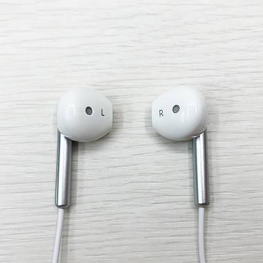 Дротові навушники CELEBRAT G6 (White), фото 3