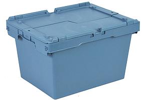 Ящик пластиковий (400х300х240)